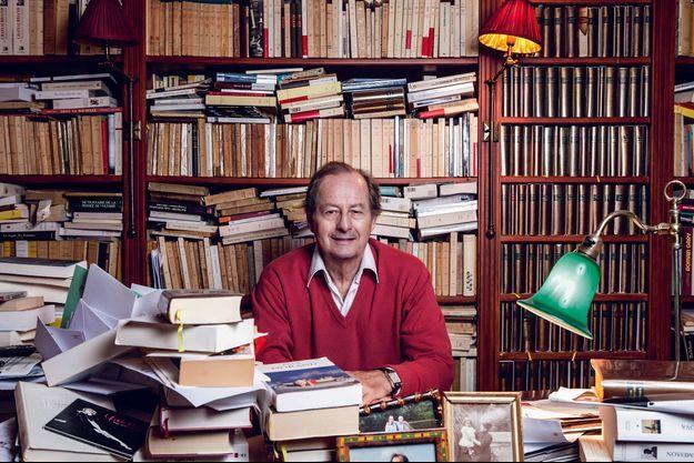 Jean-Marie Rouart