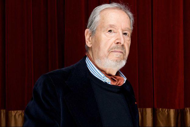 Albert Memmi en 2009