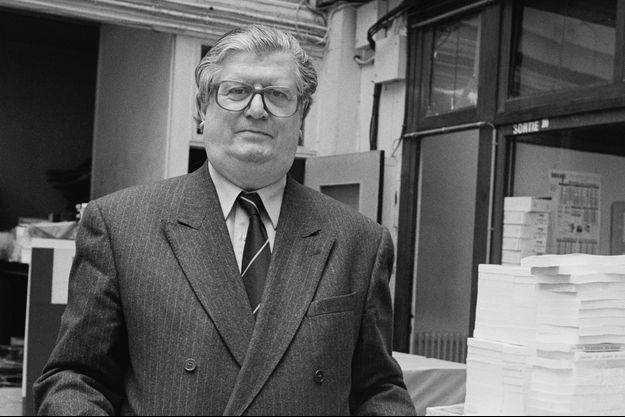 Jean-Claude Fasquelle