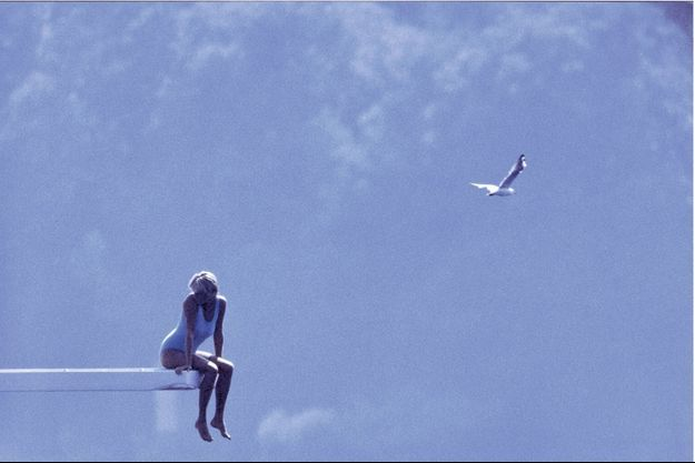 Dernière image de la princesse Diana, le 23 août 1997. Elle mourra le 31 août à Paris.
