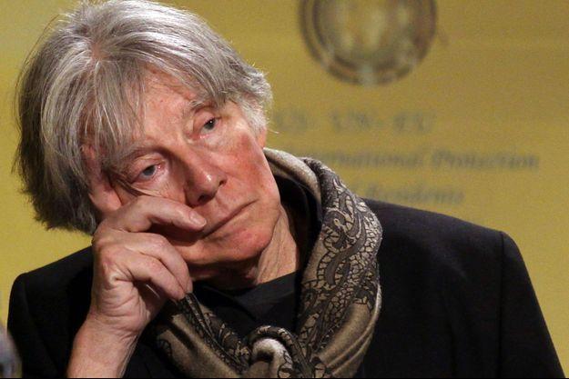 André Glucksmann est mort à 78 ans