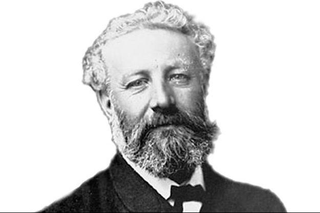 """""""Le tour du monde en 80 jours"""" : le manuscrit de Jules Verne édité."""