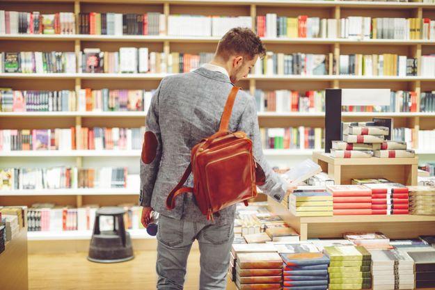 Selon l'institut GfK, 300 000 exemplaires du Goncourt s'écoulent en moyenne chaque année.