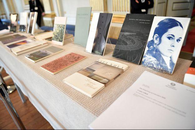 Des livres de Louise Glück