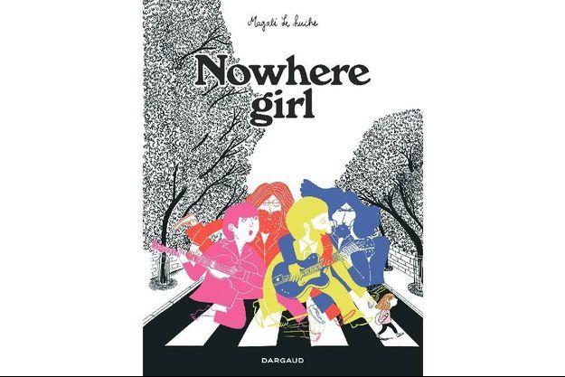 Magali Le Huche : seule avec les Beatles