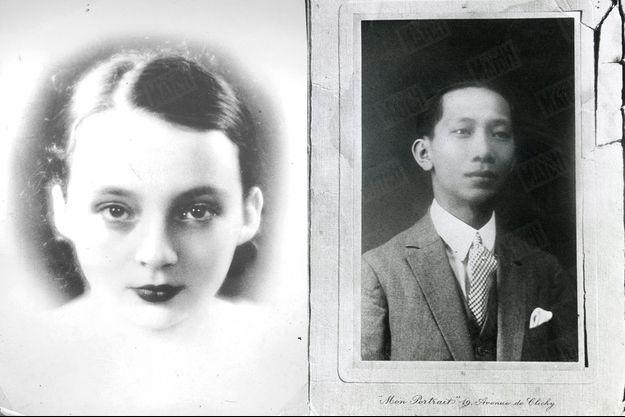 Son nom était Huynh Thuy Lê, mais le monde entier le connaît sous le nom de l'« amant », de Marguerite Duras
