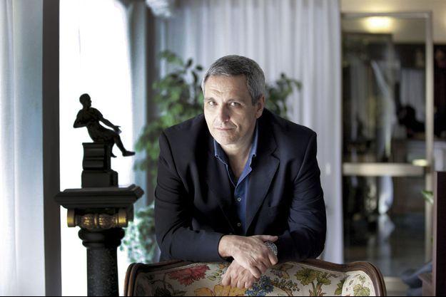 Maurizio Giovanni