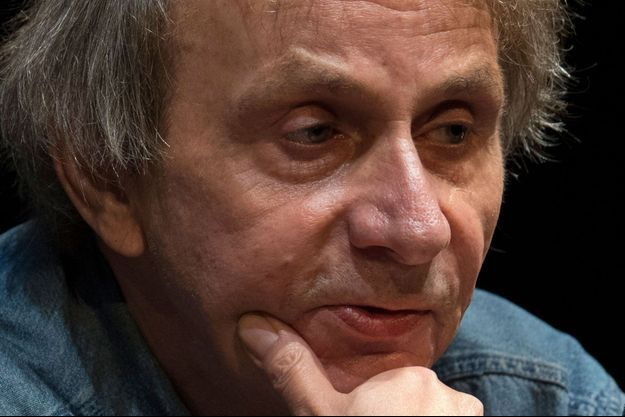 Michel Houellebecq