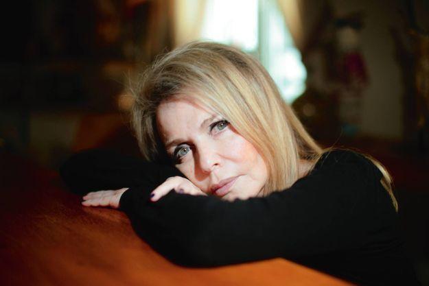 Nathalie Rheims : sueurs froides