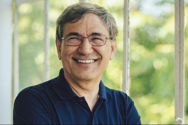 Orhan Pamuk : un Nobel au chevet de la Turquie