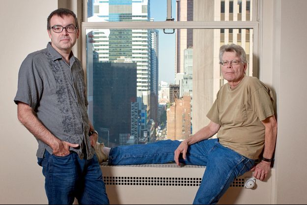 Owen et Stephen King