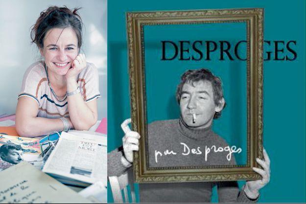 Perrine Desproges