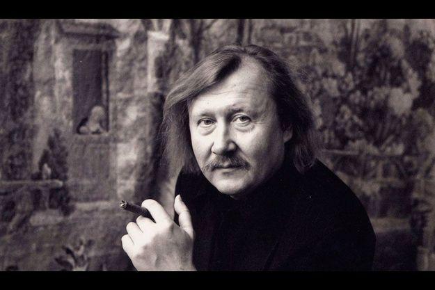 Peter Sloterdijk.