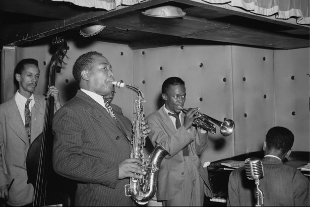 Ray Celestin : le jazz dans le sang