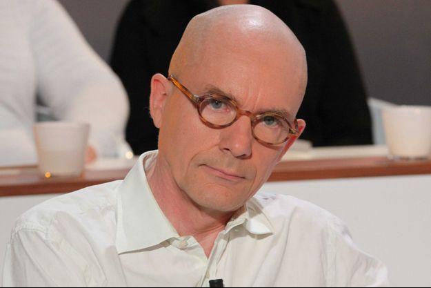 Christophe Donner