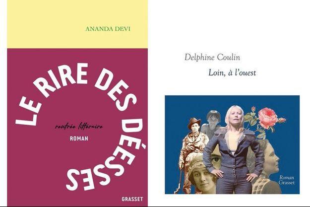Rentrée littéraire : la place des femmes