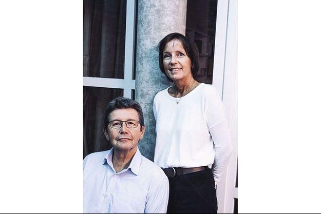 Patricia Vergauwen et Francis Van de Woestyne