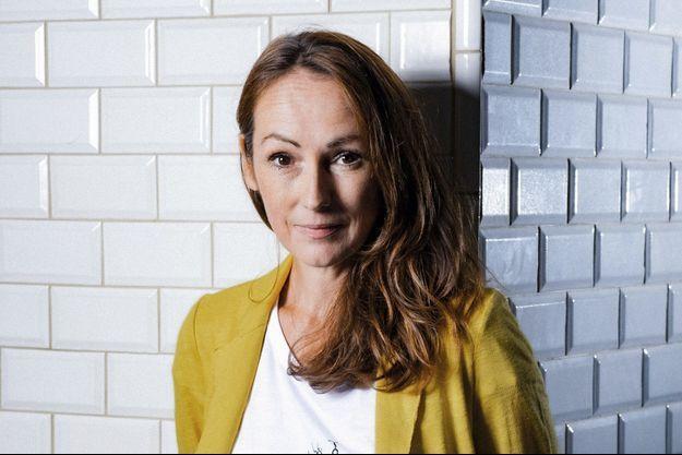 Sandra Vanbremeersch Voyage au bout de Lucette