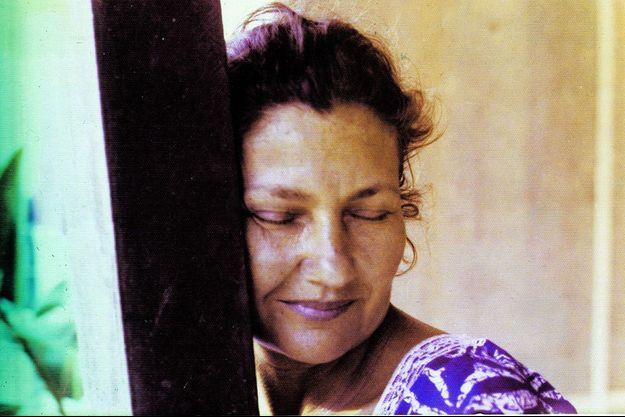 Simone Veil,