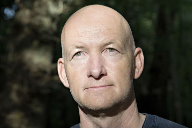 Soren Sveistrup : scénariste à la page