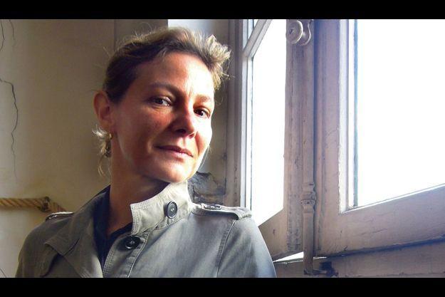 """Anne Ciccodicola, auteur du """"Guide des faits divers people"""""""