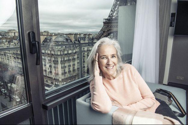 Tatiania de Rosnay : Périls sur Paris