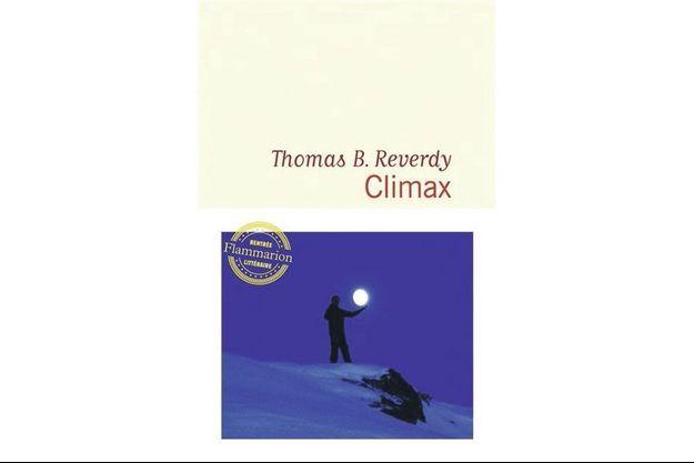Thomas Reverdy : apocalypse là-haut