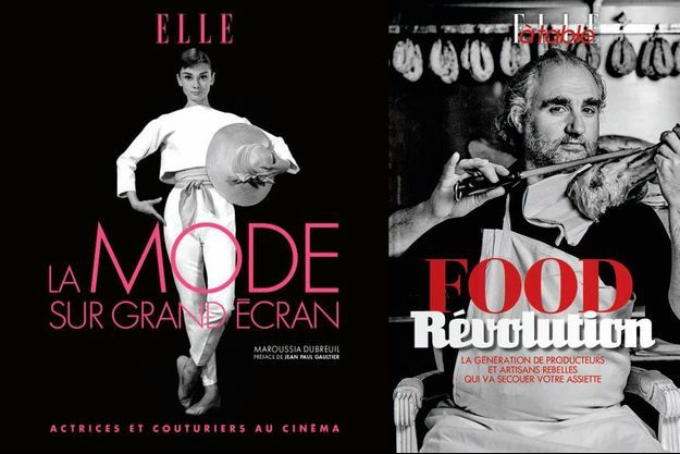"""""""La Mode sur Grand Ecran"""" et """"Food Révolution"""""""