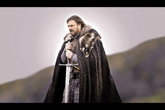 Au royaume des Sept Couronnes, les familles royales tentent de conquérir le trône de fer.