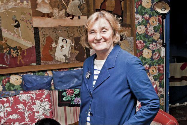 Alix Landau-Brijatoff.