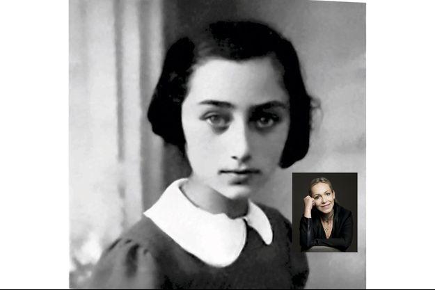 Rachel Berkowicz avait 11 ans quand elle est arrivée au camp de Vénissieux.