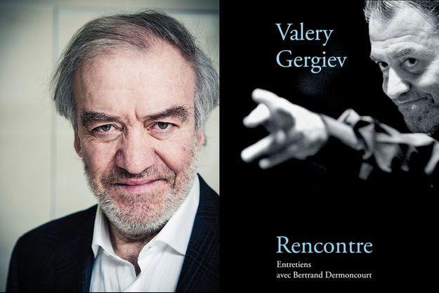 Valery Gergiev, l'un des chefs d'orchestre les plus demandés au monde.