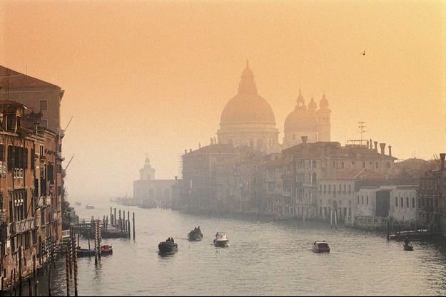 Venise la Sérénissime : Patrick Rambaud comble nos lagunes