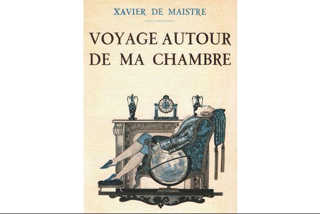 Xavier de Maistre : sommeil trompeur