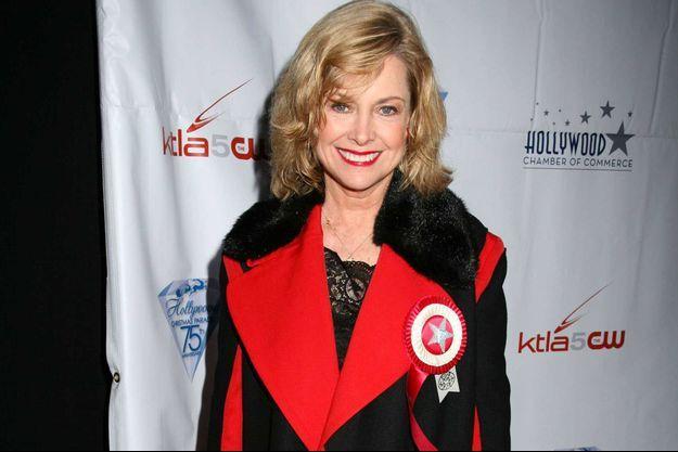 Catherine Hicks en 2006 à Hollywood.