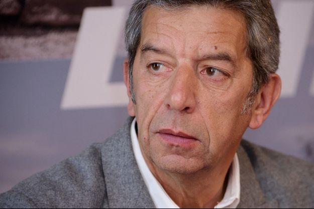 Michel Cymes en 2019.