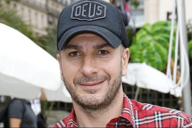 Michaël Youn en juin 2019, à Paris.