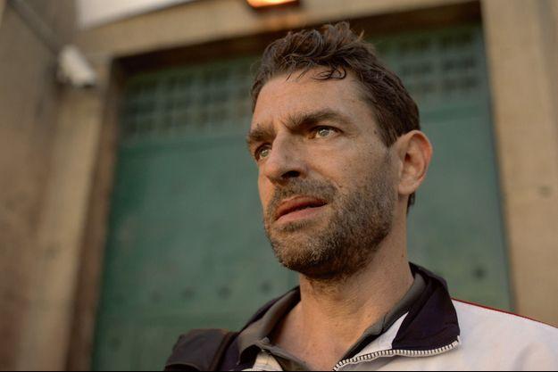 Nicolas Wanczycki, qui interprète Jean-Baptiste Rambla.