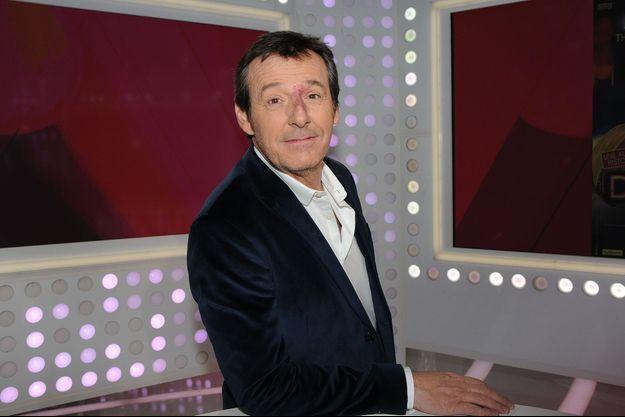 Jean-Luc Reichmann en 2018.