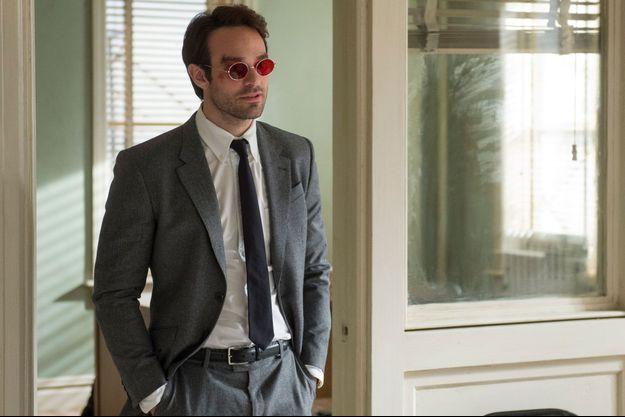 Charlie Cox est Daredevil.
