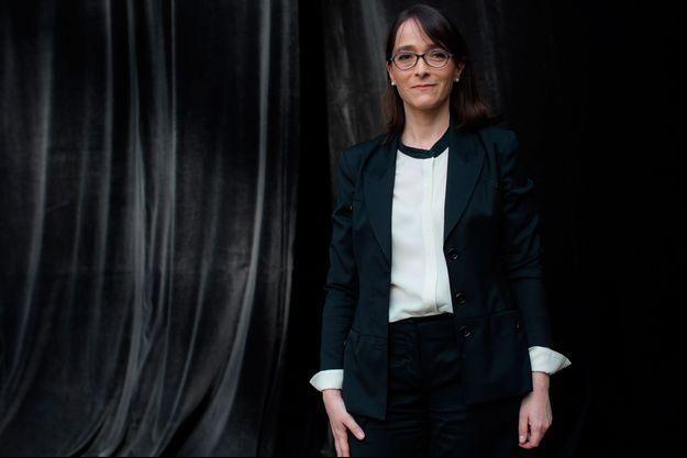 Delphine Ernotte est à la tête de France Télévisions depuis le 24 août