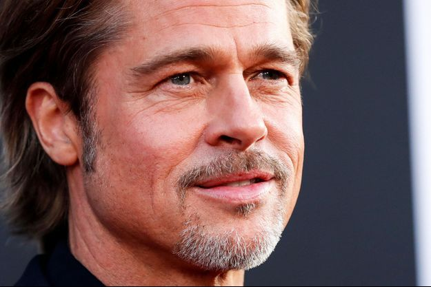 Brad Pitt le 19 septembre à Los Angeles.