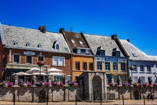 Le village de Cassel est le préféré des Français.