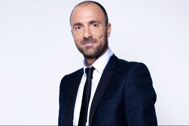 Christophe Dugarry a commenté les matchs sur Canal+ pendant 10 ans.