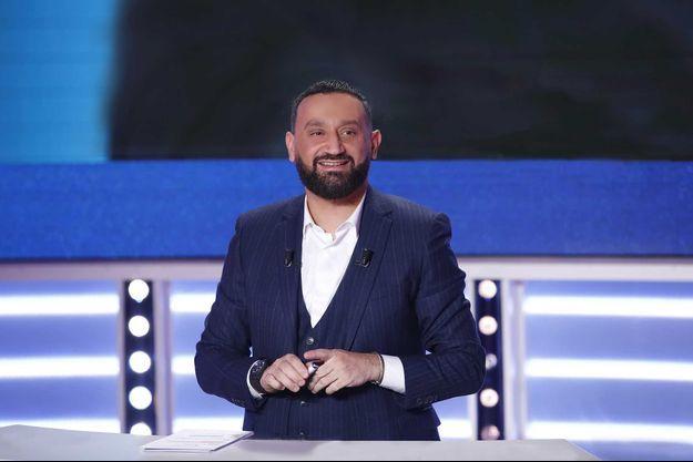 Cyril Hanouna en 2019.
