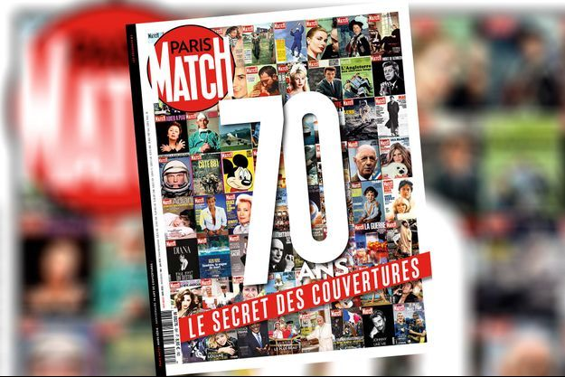 couverture match