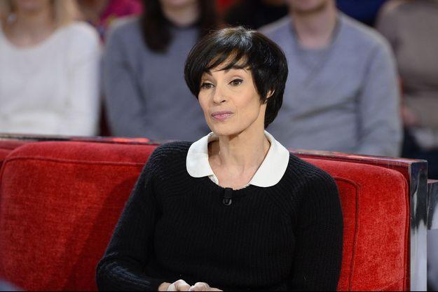 Marie-Claude Pietragalla.