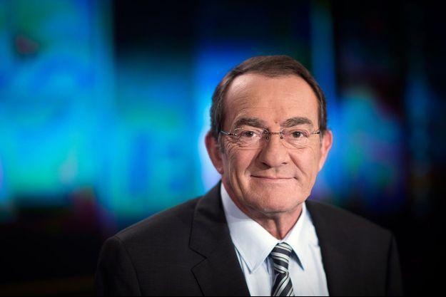 Jean-Pierre Pernaut s'est mis en retrait du JT de 13 heures depuis le 17 mars.