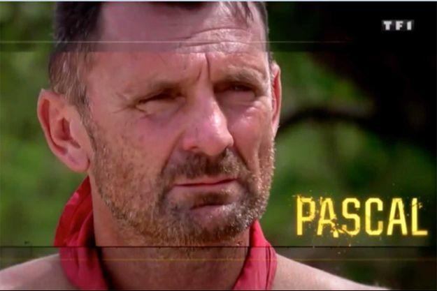 """Pascal, ancien candidat de """"Koh-Lanta"""" s'en prend à la production."""