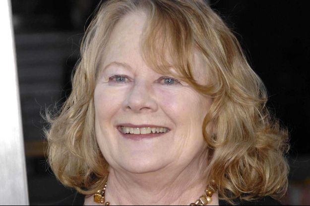 Shirley Knight en 2009.